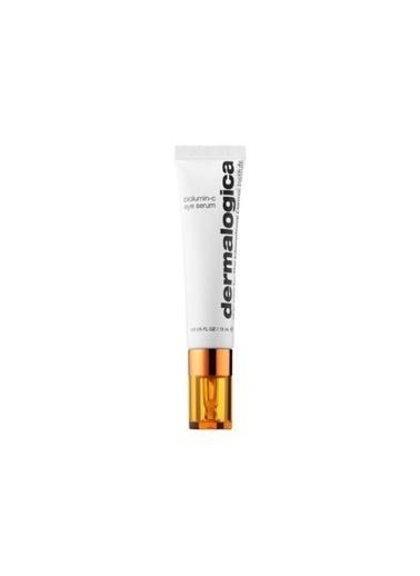 Dermalogica Dermalogica Biolumin-C Eye Serum 15ml Renksiz